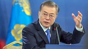 朝鮮半島の積弊清算と「統一高麗」建国大計略(1)