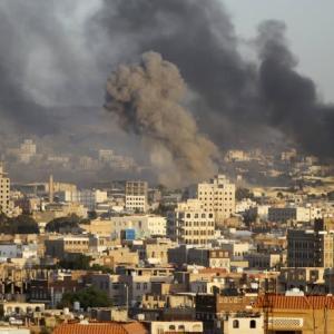 (サウジによる)イエメン空爆とは何であるのか?