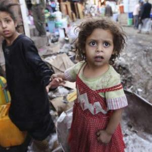 田中宇氏が書く「イエメン内戦の真相」が実に的確で素晴らしい
