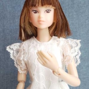 momokoの2枚目のワンピース