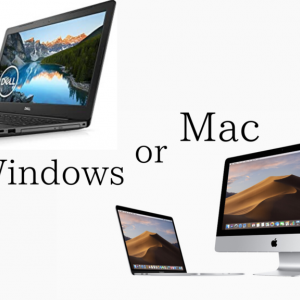 保護中: 大学生のノートパソコンはmacかWindowsどっちがいい?どっちも使った理系大学生が結論を出す