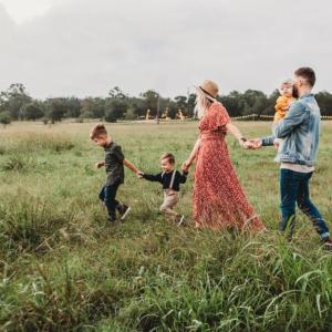家族の思い出ビデオや子供の成長記録は普段の家庭内での姿を撮影するべき。運動会や発表会の映像はそこまで大事じゃない