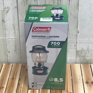 コールマン 灯油ランタン / Coleman Kerosene Lantern 639C