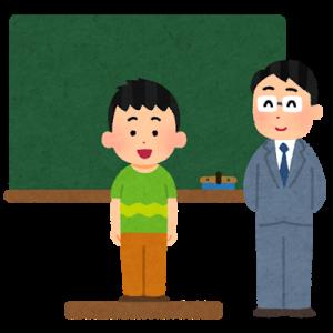 俺の履歴書(自己紹介)