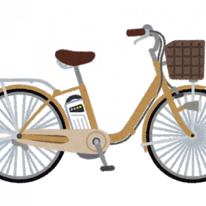 【ダイエットにも】電動アシスト自転車は優秀な有酸素運動アイテムである!