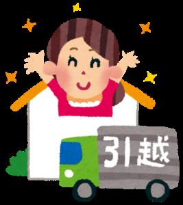 就職して埼玉県に引越ししました。それに伴う今後の方針について