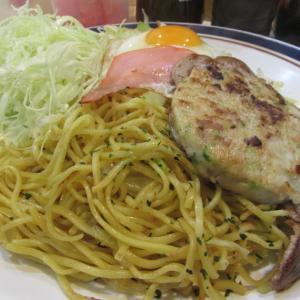 楽しいコアなB級グルメ☆札幌『やきそば屋 大通店』に行ってきた。