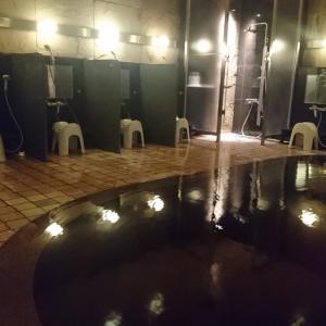 ヌルッヌルッなモール温泉と贅沢モーニング♡帯広市『ふく井ホテル』に泊まってみた。