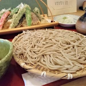 シャイなご主人が生み出す、絶品蕎麦と優雅なひと時。札幌『香季清流庵』へ行ってきた。