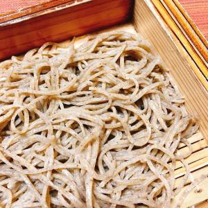 殿堂入りのお皿たち その47 【浅草じゅうろくの 蕎麦】