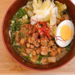 殿堂入りのお皿たち その410【美麗 MEILI の 台湾担仔麺】