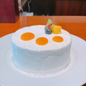 殿堂入りのお皿たち その644【セバスチャン の ショートケーキ】