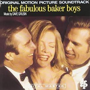 The Fabulous Baker Boys / Original Sound Track (Music by Dave Grusin)(1989)