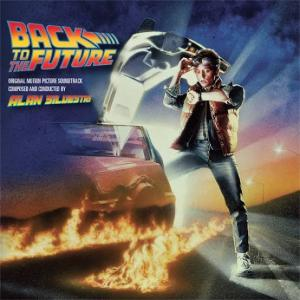 Back to the Future を彩る名曲とギターたち