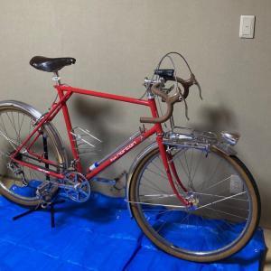 【ブログ便乗】キャンプ自転車私の場合