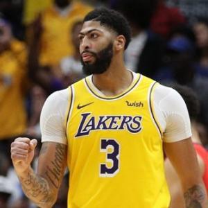【NBA】試合結果~2020.1.2~