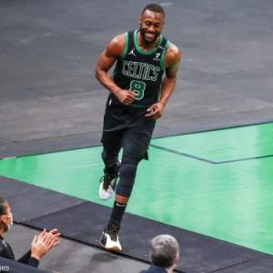 【NBAまとめ】ケンバ・ウォーカーがNBAに戻ってきました!!