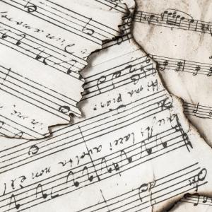 レッスンで使えるドイツ語の単語集 15項目別【音楽用語を中心に】 +イタリア語