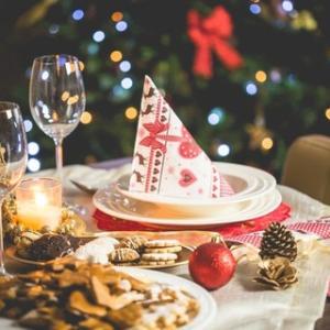 想像を超えるクリスマスに!彼女が喜ぶおすすめディナー6選!