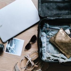 海外旅行で本当に便利なもの!ヨーロッパ旅行で活躍した持ち物20選