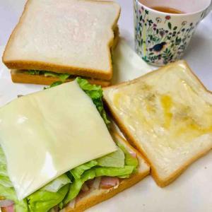 サンドイッチラブァー