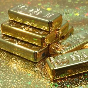 最高値の金・追いかけてきた銀〜FNV・HMY・WPMなど金鉱株・銀鉱株の動向〜