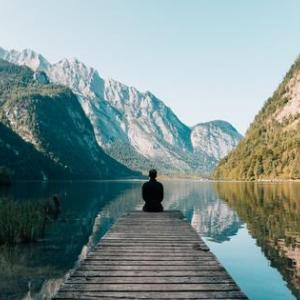 瞑想を初めて気づいた事