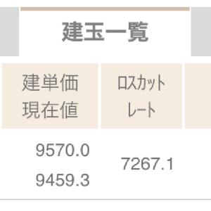 【CFD取引】週間スイングトレードの結果 第2回