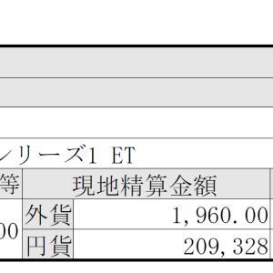 8月の積立投資はQQQを買いました
