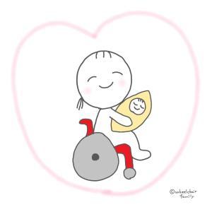 車椅子ママの妊娠出産体験アンケート・皆様にインタビューのお願い