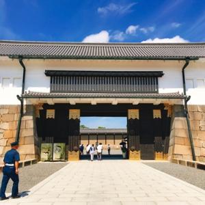 京都プチ一人旅⑪~2日目 「世界遺産 元離宮二条城」