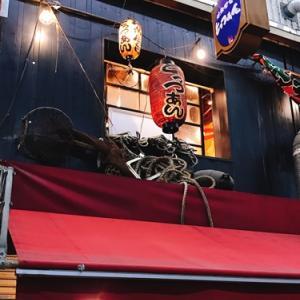 京橋夕方飲み4軒目🍺「とっつあん 京橋店🏮」