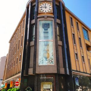 信州松本・長野ひとり旅⑥~2日目 「松本市時計博物館⌛」