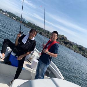 旅釣りブログ開設