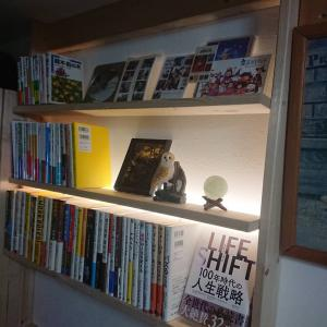 【豊かな環境クリエーター】本棚で雰囲気を変える❗