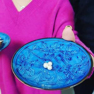 【豊かな環境クリエーター】息子の誕生日イベントに、自宅で真珠取り体験をしてみました...