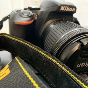 新しくカメラを買った話