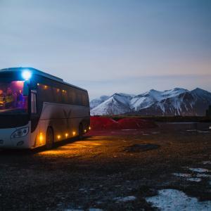 アメリカ・カナダで便利なバス乗換アプリ[transit]の使い方