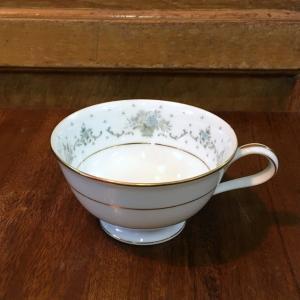 ノリタケの古いカップ