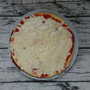 時短でできるダイエットレシピは25分でできる糖質制限ピザだと!?