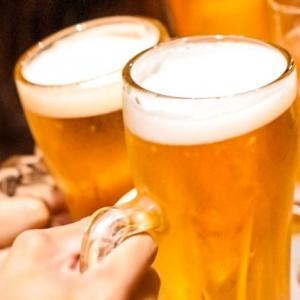 ビールの量を『減らす!』 - ノンアルビールのうまい使い方 -