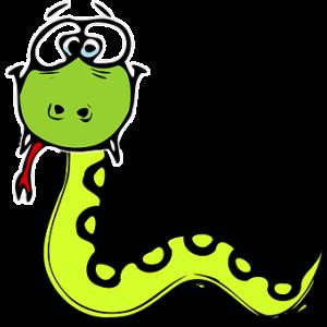 episode 22 モラハラ夫による蛇との遭遇にてキレられた件