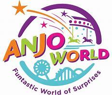 ANJO WORLD セブ島の遊園地
