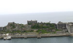 軍艦島に対して言われなき悪罵を投げつける韓国 / 李氏朝鮮の正統政府ではない両国家