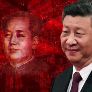 中国共産党は国連の舞台で平気でウソをつく  /  法の域外適用を阻止するために