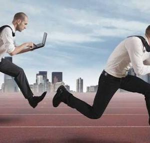 適度な競争は、人間の成長にとって必要なこと ―― 「艱難汝を玉にす」