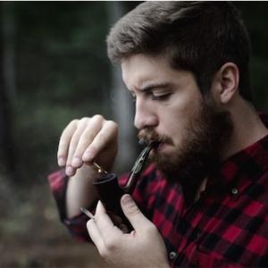 【日常③】煙草吸ってる人大体しょーもない 禁煙して欲しい。