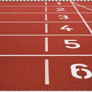 衝撃❗山縣亮太9秒95‼️圧巻の走りで完全復活の日本新記録‼️
