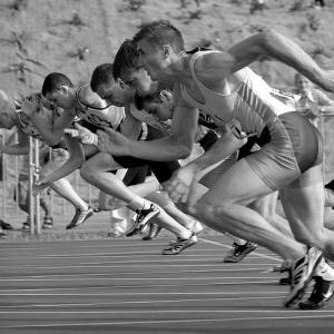 陸上100メートル代表決定❗多田、山縣、小池オリンピックへの道❗