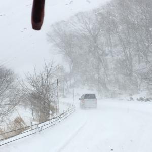 冬の糸魚川